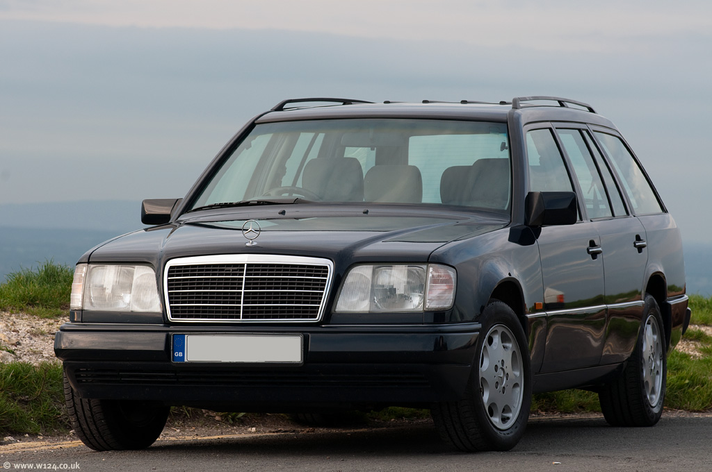 The independent mercedes estate specialists for 1995 mercedes benz e300 diesel for sale