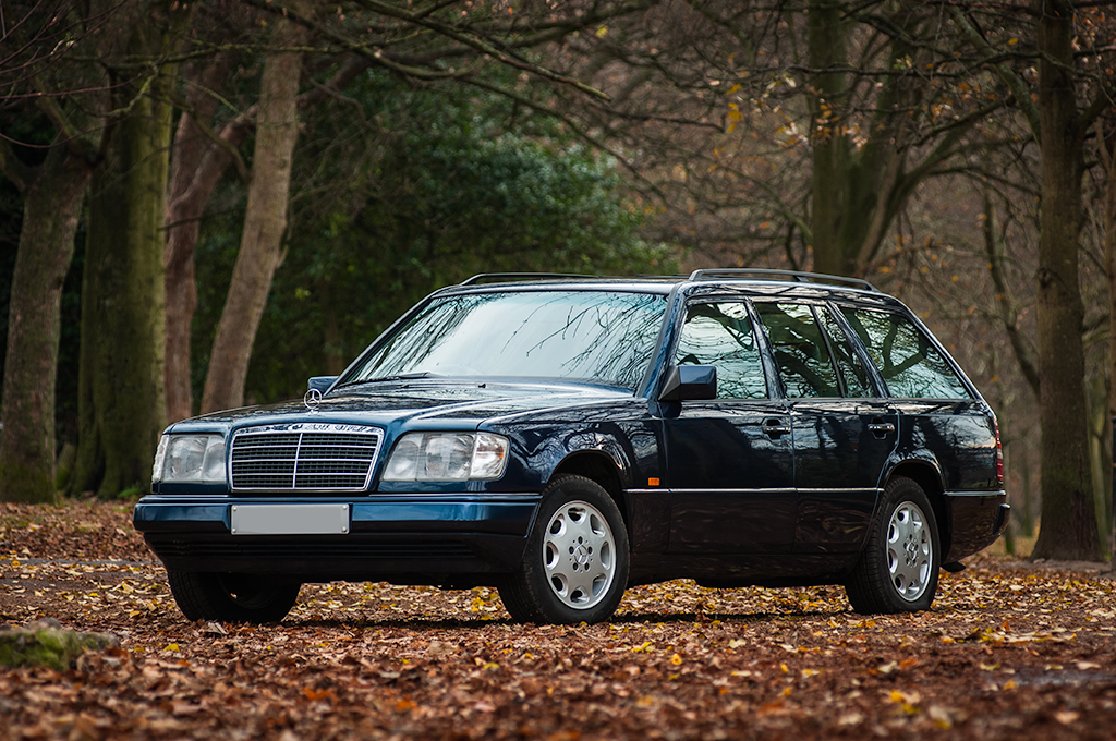 the independent Mercedes Estate specialists